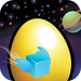 Full Golden Egg Walkthrough for Angry Birds Space
