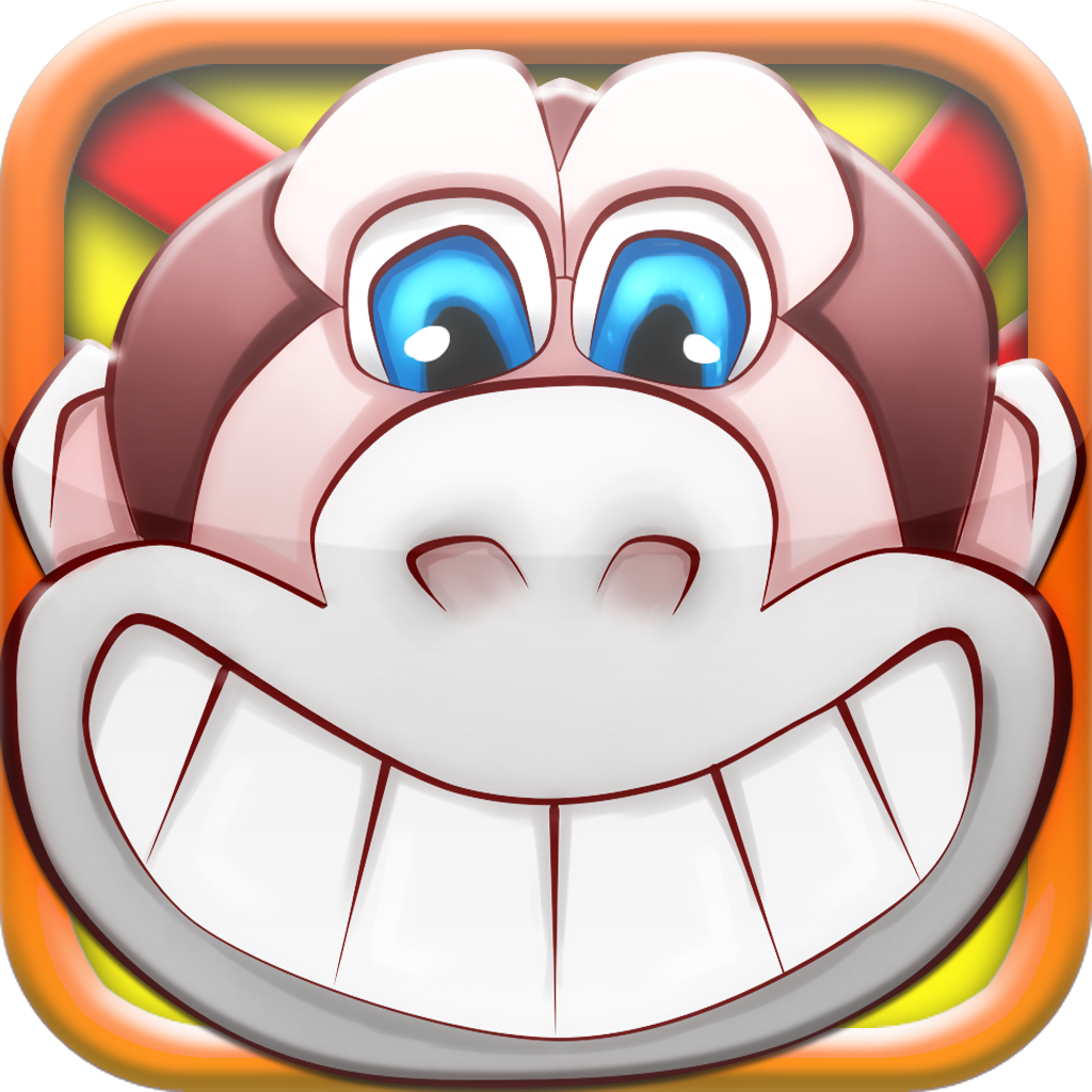 Despicable Kong and the Rush to Escape Nuclear Tunnel - FREE Game !