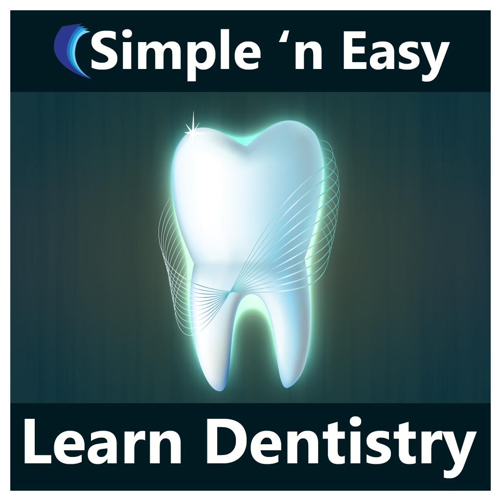 Learn Dentistry by WAGmob